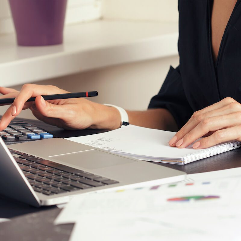 custom bookkeeping solutions for your business